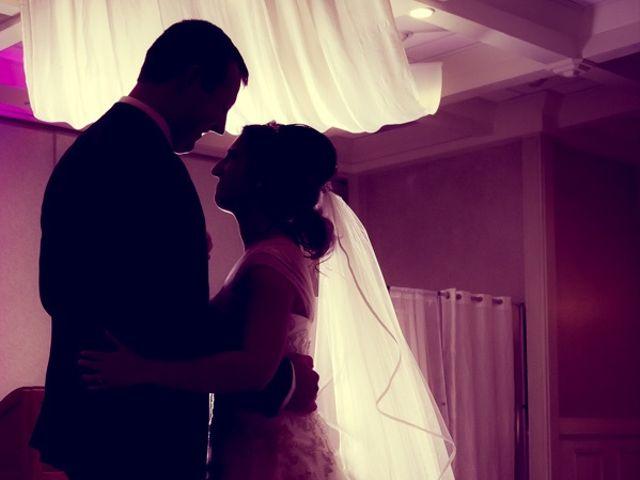 Christian and Kreeshna's wedding in Toronto, Ontario 85