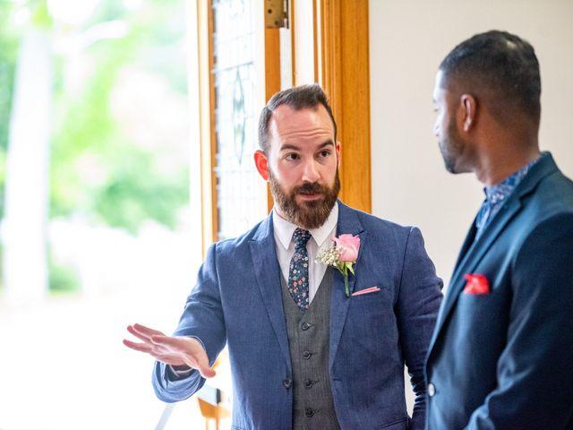 Zach and Bentleigh's wedding in Ottawa, Ontario 10