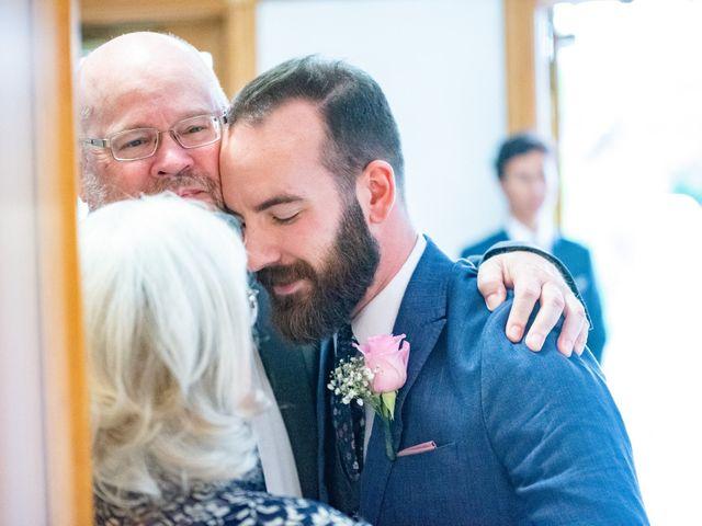 Zach and Bentleigh's wedding in Ottawa, Ontario 18