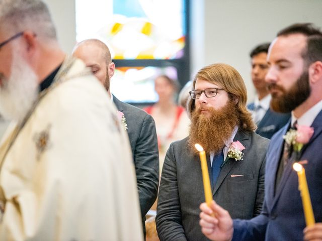 Zach and Bentleigh's wedding in Ottawa, Ontario 20