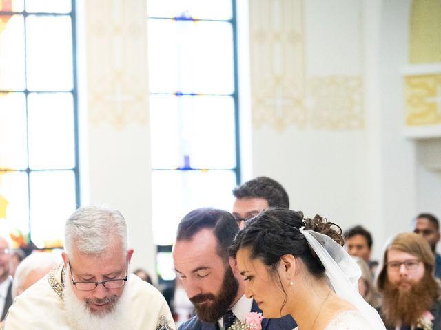 Zach and Bentleigh's wedding in Ottawa, Ontario 24