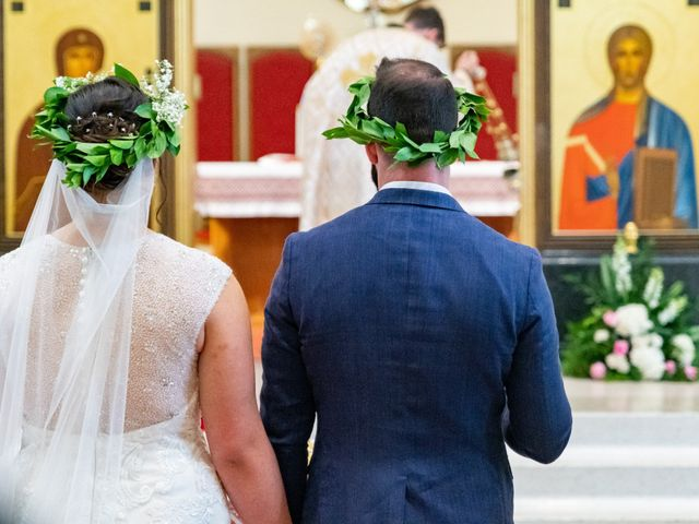 Zach and Bentleigh's wedding in Ottawa, Ontario 27