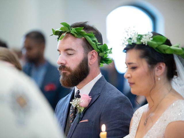 Zach and Bentleigh's wedding in Ottawa, Ontario 28