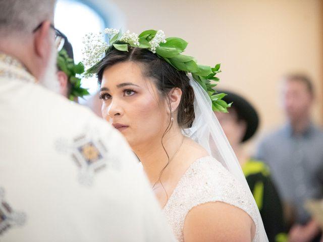 Zach and Bentleigh's wedding in Ottawa, Ontario 29