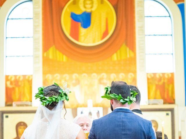 Zach and Bentleigh's wedding in Ottawa, Ontario 33