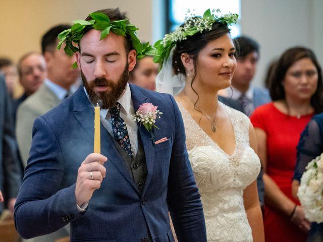 Zach and Bentleigh's wedding in Ottawa, Ontario 34