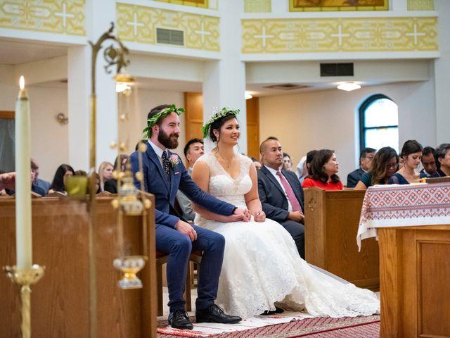 Zach and Bentleigh's wedding in Ottawa, Ontario 35