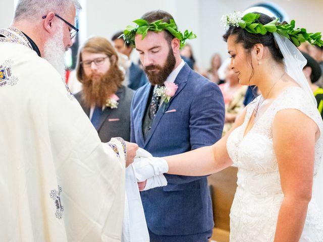 Zach and Bentleigh's wedding in Ottawa, Ontario 41