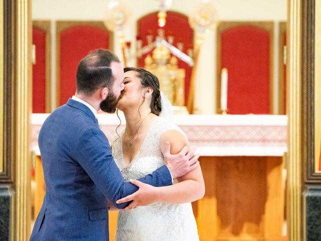 Zach and Bentleigh's wedding in Ottawa, Ontario 43