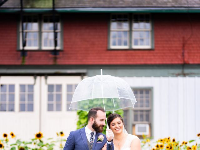 Zach and Bentleigh's wedding in Ottawa, Ontario 49