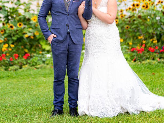 Zach and Bentleigh's wedding in Ottawa, Ontario 50