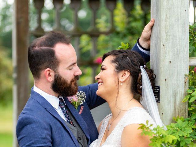 Zach and Bentleigh's wedding in Ottawa, Ontario 58