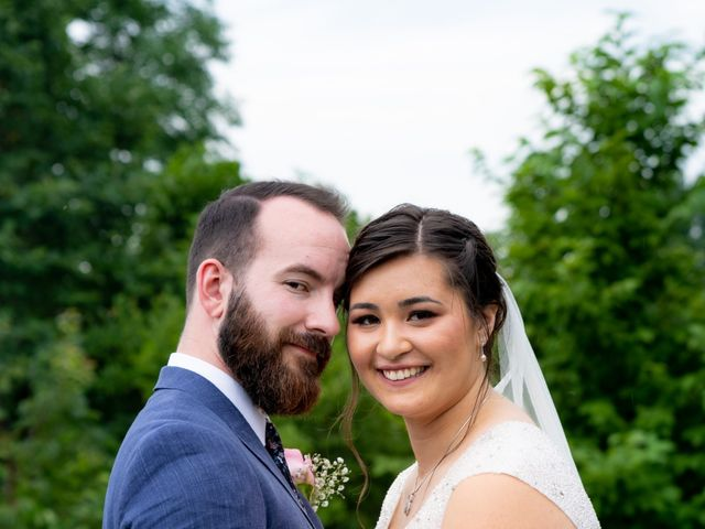 Zach and Bentleigh's wedding in Ottawa, Ontario 70