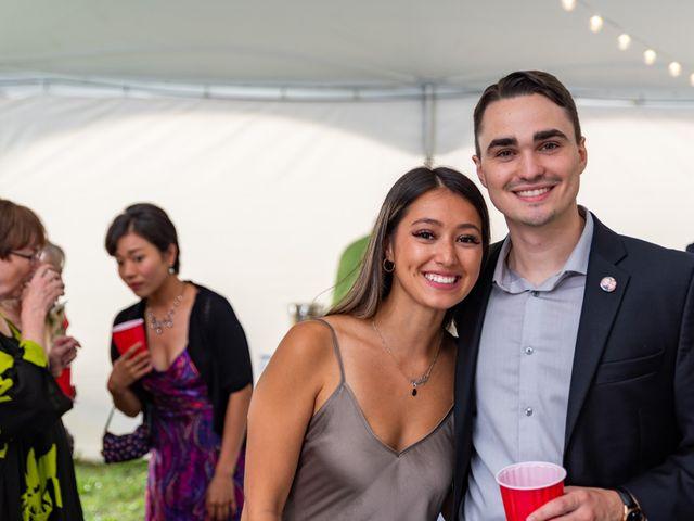 Zach and Bentleigh's wedding in Ottawa, Ontario 82