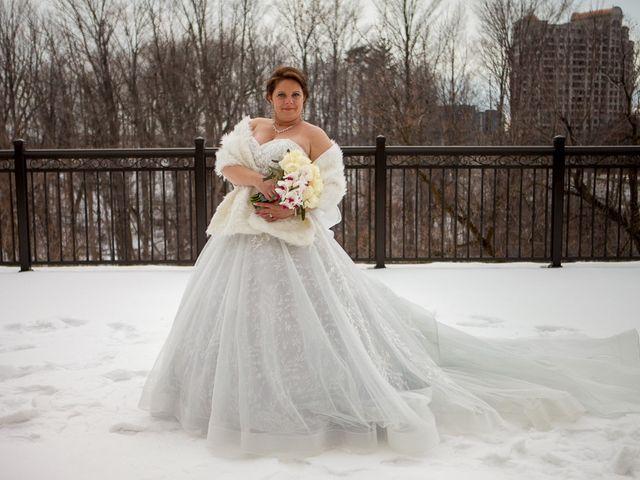 Heather and Tony's wedding in Vaughan, Ontario 15