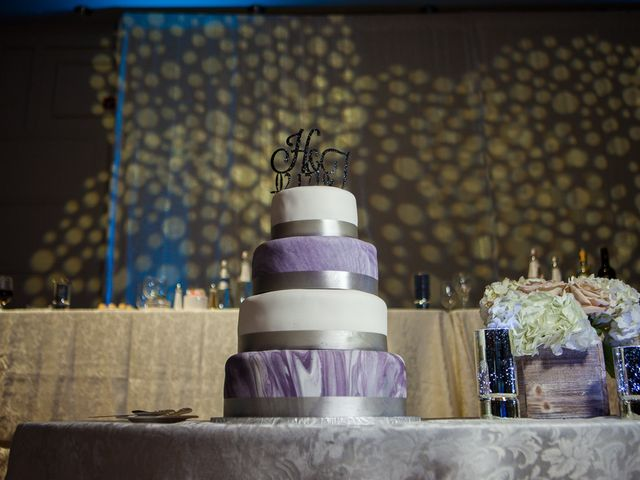 Heather and Tony's wedding in Vaughan, Ontario 17