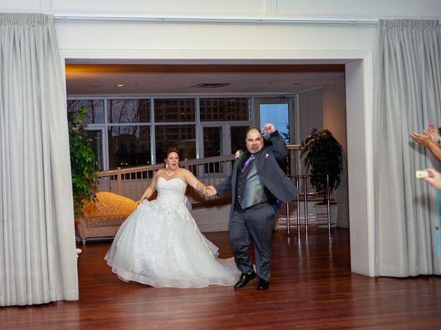 Heather and Tony's wedding in Vaughan, Ontario 18