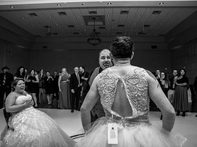 Heather and Tony's wedding in Vaughan, Ontario 21
