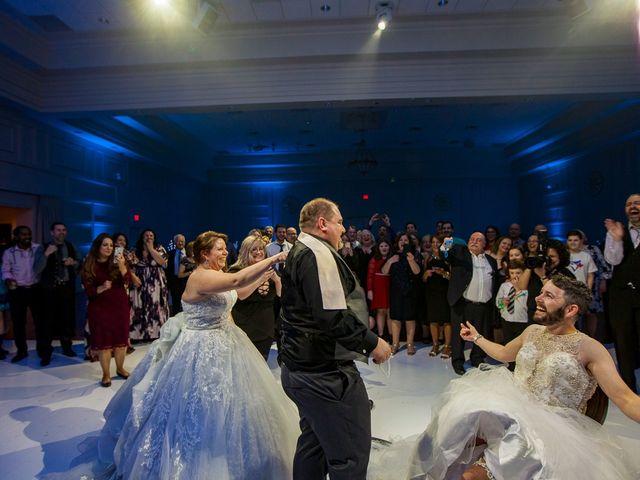 Heather and Tony's wedding in Vaughan, Ontario 23