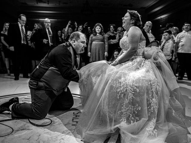 Heather and Tony's wedding in Vaughan, Ontario 24