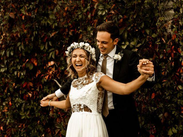 Kenzie and Evan's wedding in Edmonton, Alberta 1