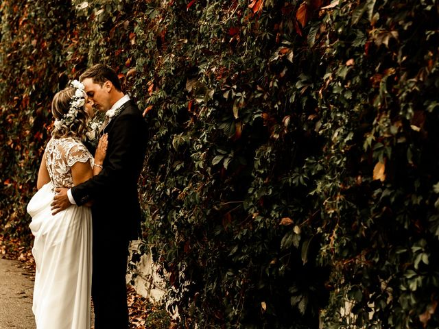 Kenzie and Evan's wedding in Edmonton, Alberta 4