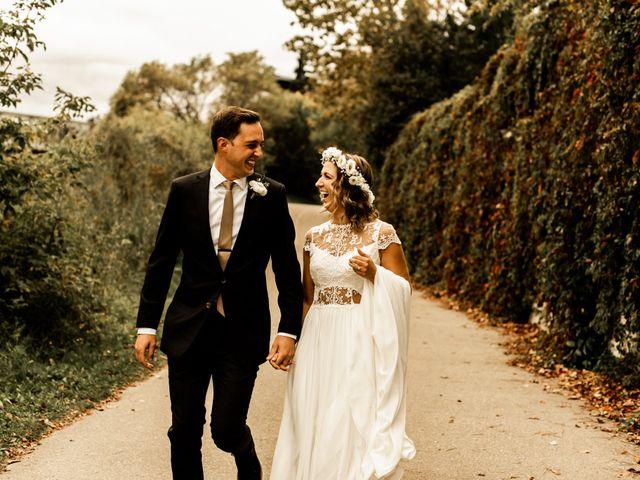 Kenzie and Evan's wedding in Edmonton, Alberta 5