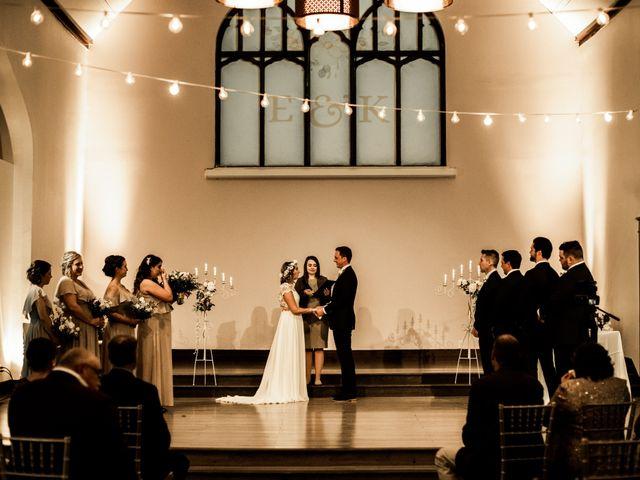 Kenzie and Evan's wedding in Edmonton, Alberta 6
