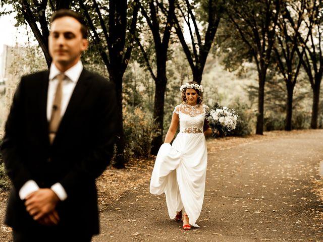 Kenzie and Evan's wedding in Edmonton, Alberta 21