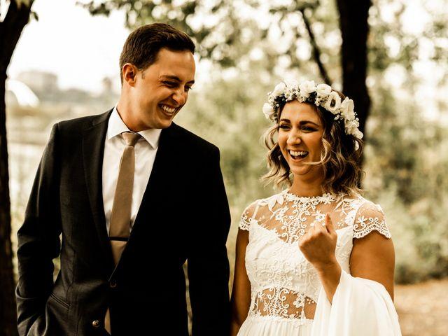 Kenzie and Evan's wedding in Edmonton, Alberta 22