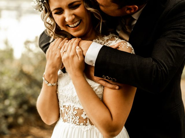 Kenzie and Evan's wedding in Edmonton, Alberta 24