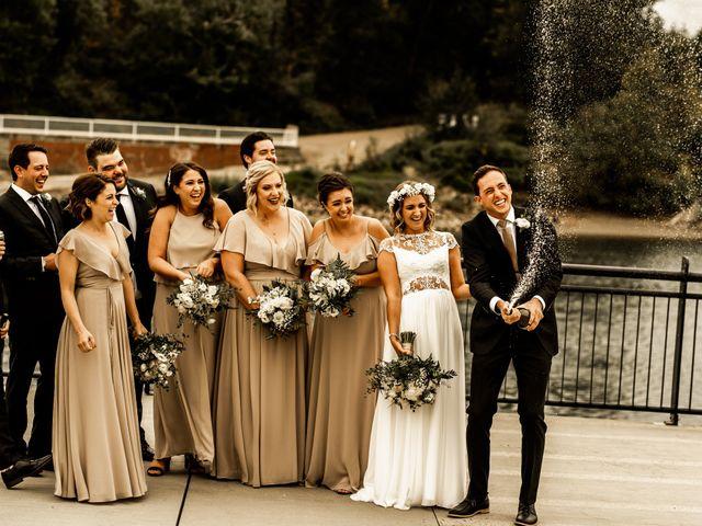 Kenzie and Evan's wedding in Edmonton, Alberta 26