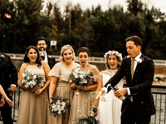 Kenzie and Evan's wedding in Edmonton, Alberta 28