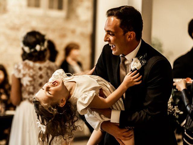 Kenzie and Evan's wedding in Edmonton, Alberta 33