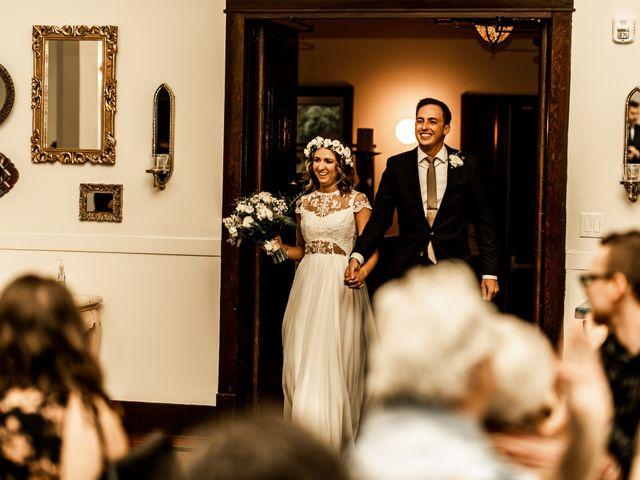 Kenzie and Evan's wedding in Edmonton, Alberta 34