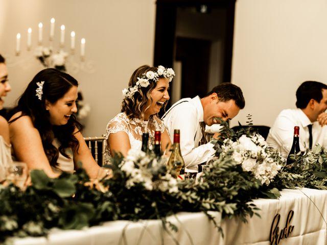 Kenzie and Evan's wedding in Edmonton, Alberta 36