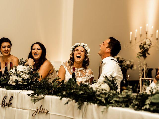 Kenzie and Evan's wedding in Edmonton, Alberta 37