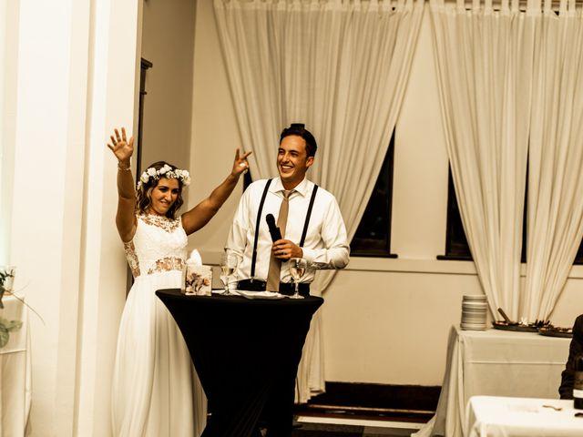 Kenzie and Evan's wedding in Edmonton, Alberta 38