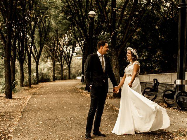 Kenzie and Evan's wedding in Edmonton, Alberta 41