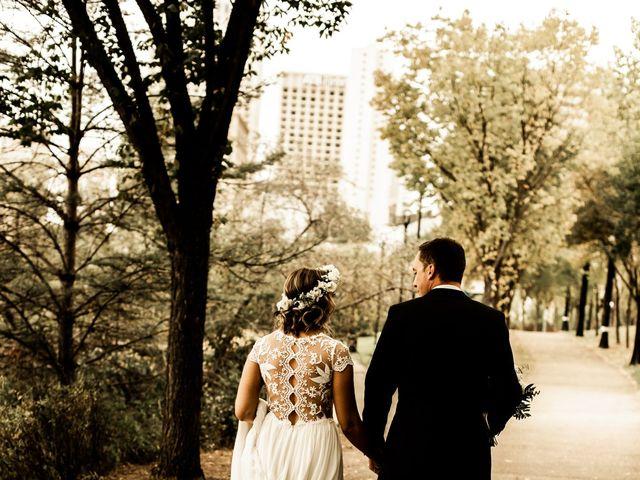 Kenzie and Evan's wedding in Edmonton, Alberta 42