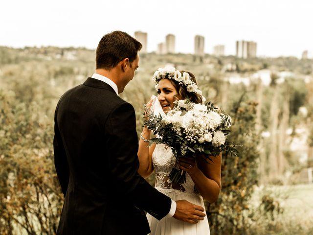 Kenzie and Evan's wedding in Edmonton, Alberta 43
