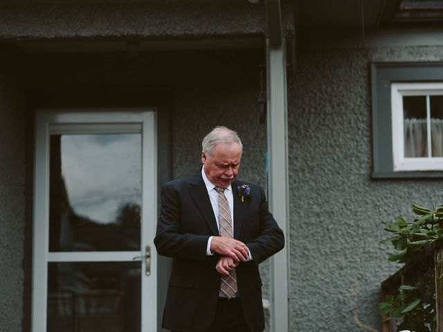 Beth and Michail's wedding in Vancouver, British Columbia 4