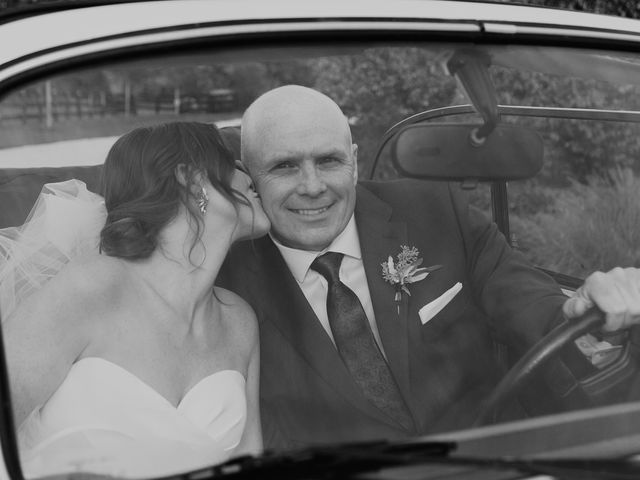 Clinton and Samantha's wedding in Coldwater, Ontario 35