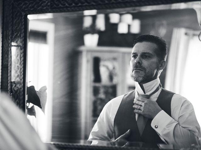 Scott and Misty's wedding in Kanata, Ontario 5