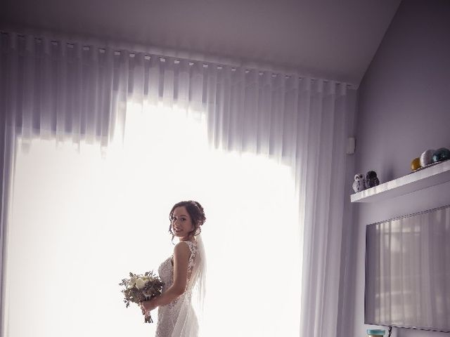 Pietro and Adriana's wedding in Montreal, Quebec 5