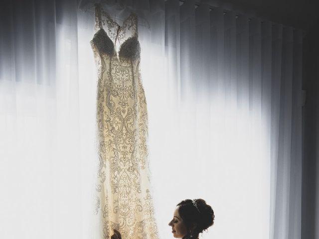 Pietro and Adriana's wedding in Montreal, Quebec 11