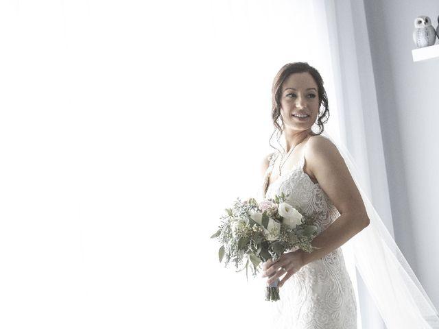 Pietro and Adriana's wedding in Montreal, Quebec 12