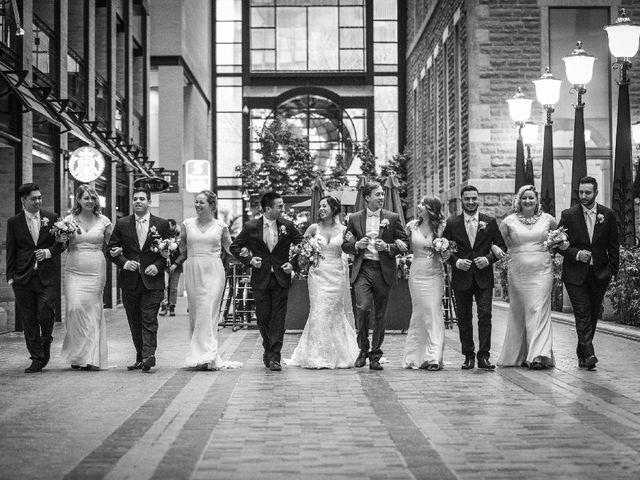 Pietro and Adriana's wedding in Montreal, Quebec 22