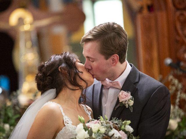 Pietro and Adriana's wedding in Montreal, Quebec 27