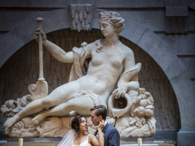 Pietro and Adriana's wedding in Montreal, Quebec 29